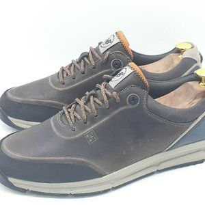New Balance MW983BR Men's Size US 11 Brown Leather